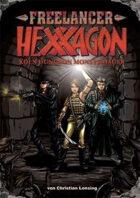 Freelancer Hexxagon (PDF) als Download kaufen