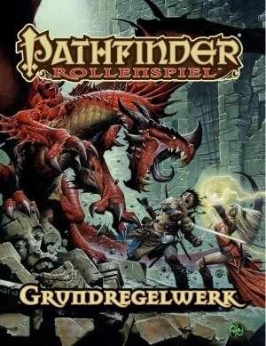 Pathfinder Grundregelwerk (PDF) als Download kaufen
