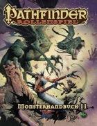 Pathfinder Monsterhandbuch II (PDF) als Download kaufen