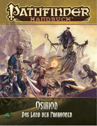 Handbuch: Osirion – Land der Pharaonen (PDF) als Download kaufen