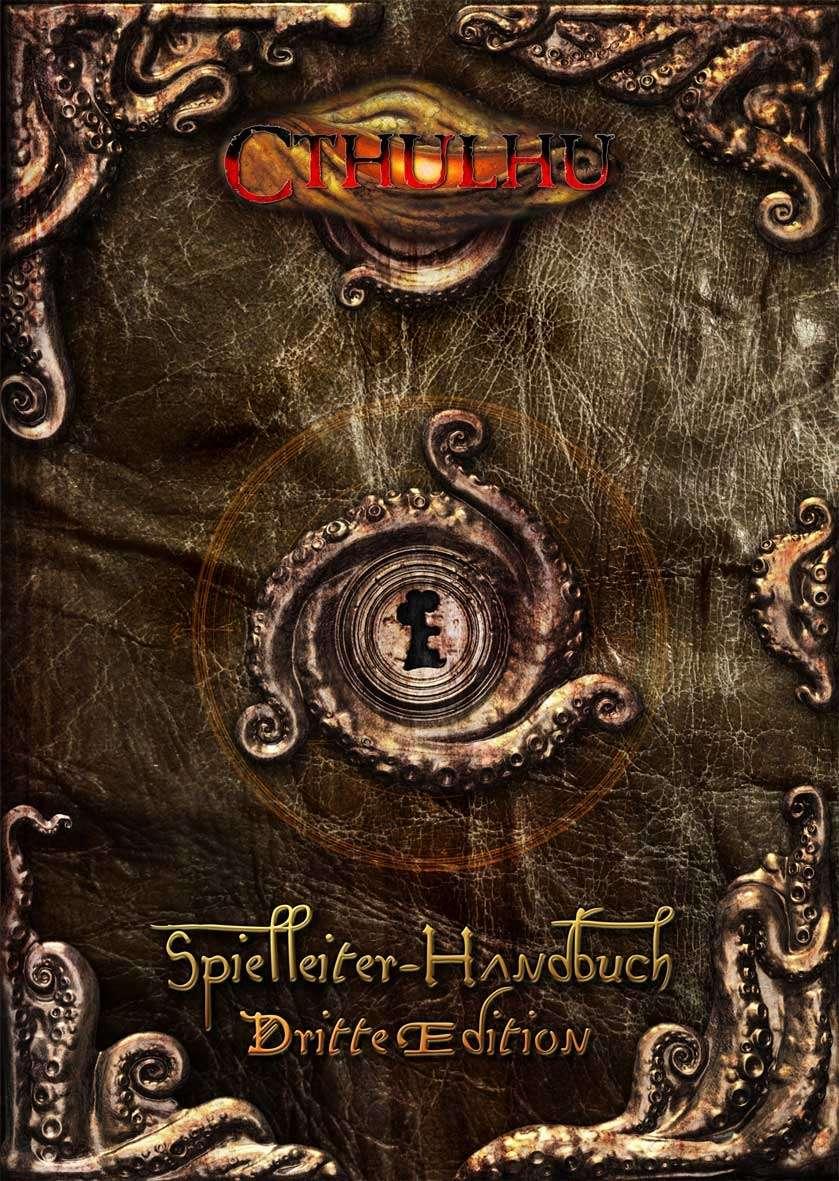 CTHULHU: Spielleiter-Handbuch