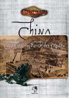 CTHULHU: China - Cthulhu im Reich der Mitte