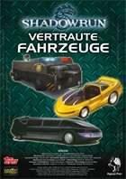 Shadowrun: Vertraute Fahrzeuge