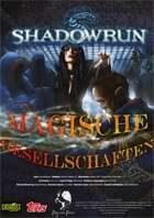 Shadowrun: Magische Gesellschaften