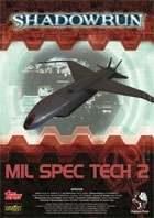 Shadowrun: MilSpecTech-Katalog 2