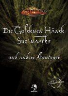 CTHULHU: Die Goldenen Hände Suc'naaths