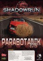Shadowrun: Parabotanik 2075
