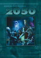 Shadowrun 2050