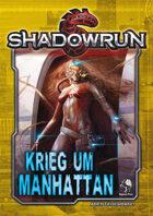 Shadowrun: Krieg um Manhattan