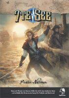 7te See - Piraten-Nationen