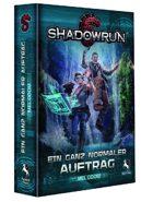 Shadowrun eBook - Ein ganz normaler Auftrag