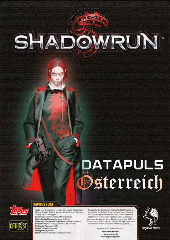Shadowrun: Datapuls Österreich