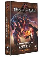 Shadowrun eBook - Geborgte Zeit