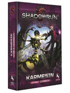 Shadowrun eBook - Karmesin