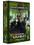 Shadowrun eBook - Iwans Weg