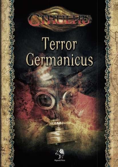 Cthulhu - Terror Germanicus