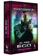Shadowrun eBook - Alter Ego