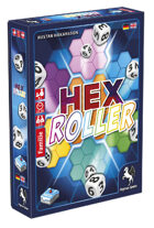 Hex Roller - Wertungsblock
