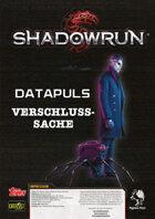 Shadowrun: Datapuls Verschlusssache