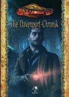 Cthulhu - Die Davenport Chronik