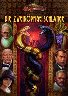 Cthulhu - Die zweiköpfige Schlange