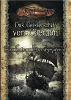 CTHULHU: Das Geisterschiff von Caerdon- Handouts