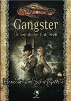 CTHULHU: Gangster - Unheimliche Unterwelt - Handouts