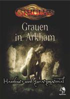 CTHULHU: Grauen in Arkham - Handouts