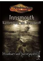 CTHULHU: Innsmouth - Handouts