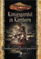 CTHULHU: Königsgambit in Kamborn - Handouts