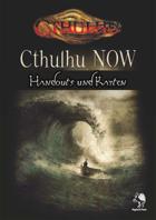 CTHULHU: NOW Grundregelwerk - Handouts