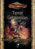 CTHULHU: Terror Germanicus - Handouts