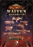 CTHULHU: Waffenhandbuch - Erratum