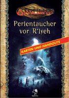 CTHULHU: Perlentaucher vor R'lyeh - Handouts