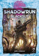 Shadowrun: Blackout