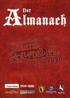 Der Almanach – Gratisrollenspieltag 2020