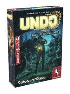 UNDO - Verbotenes Wissen / Forbidden Knowledge