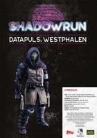 Shadowrun: Datapuls Westphalen