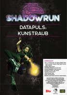 Shadowrun: Datapuls Kunstraub