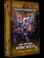 Shadowrun eBook - Wer erschoss Kincaid?