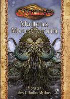 CTHULHU: Malleus Monstrorum 1: Monster des Cthulhu-Mythos
