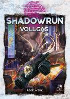 Shadowrun: Vollgas