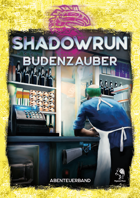 Shadowrun: Budenzauber