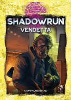 Shadowrun: Vendetta