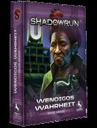 Shadowrun eBook - Wendigos Wahrheit
