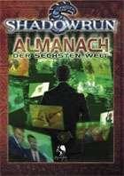 Shadowrun: Almanach der Sechsten Welt