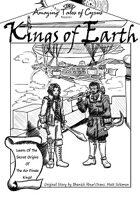 Silvervine Games - Kings of Earth Penny Dreadful 1