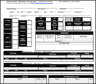 Silvervine Games - Old School Character Sheet By Mike Rutenbar