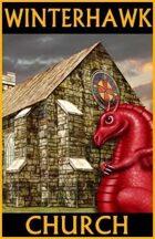 WINTERHAWK: Church