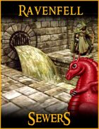 RAVENFELL: Sewers
